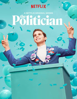 The Politician S01 Dual Audio Complete Download 720p