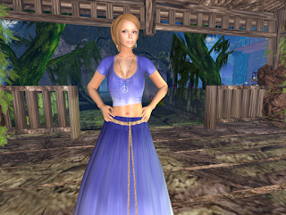 Inworldz purple outfit