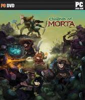 Baixar Children of Morta Torrent (2019) PC GAME Download