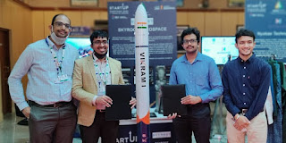 Skyroot Aerospace signed MoU with Bellatrix Aerospace