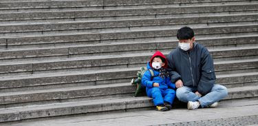 Número de mortes pelo coronavírus chega a 490 na China