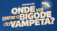 Promoção Philips Bigode do Vampeta bigodedovampeta.com.br