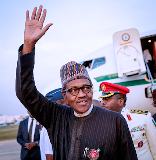 Buhari's Govt Has Been Very Eventful In Infrastructural, Agricultural Revolution'