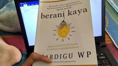 Berani Kaya - Mardigu WP
