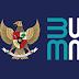 Logo Baru Kementerian BUMN, Simbol Era Kemandirian