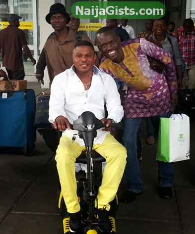 yinka ayefele band members disappear