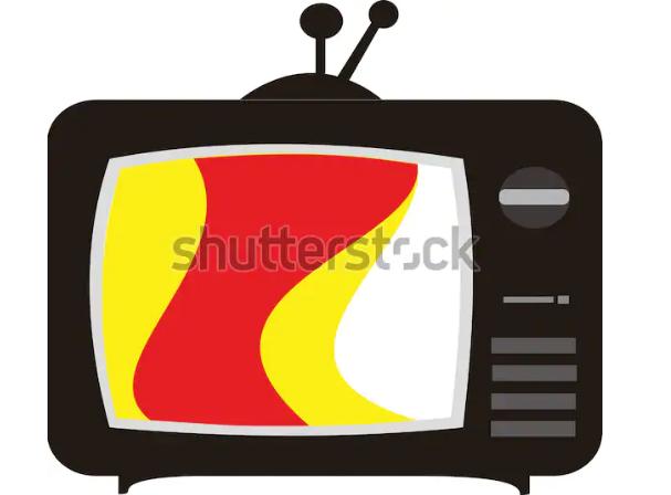 illustration website tv streaming
