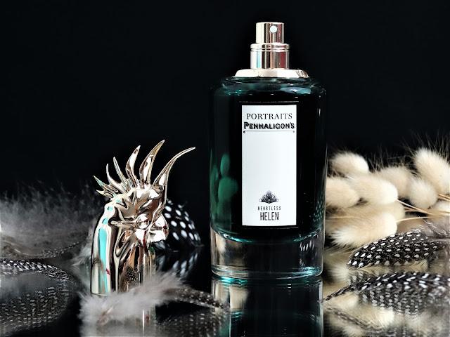 Penhaligon's Heartless Helen avis, parfum jasmin, parfum sensuel, nouveau parfum femme, meilleur parfum femme