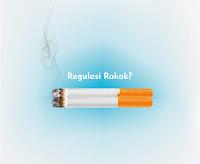 Ilustrasi: Regulasi Rokok - Kholil Media