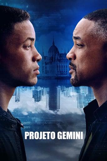 Projeto Gemini (2019) Download