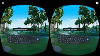 VR Daydream