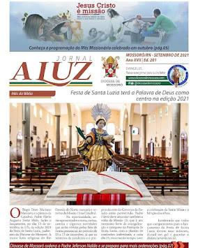 Jornal A Luz da Diocese