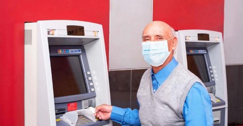 JUBILADOS - ONP: Este viernes 5 de Febrero iniciarán pago a más de medio millón de pensionistas del D. L. N° 19990