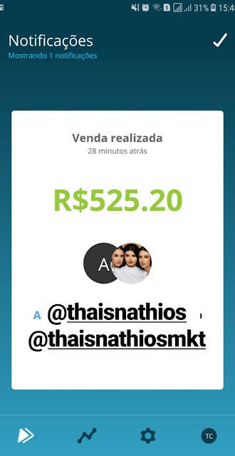 Método Truques do Marketing Kallyane Solto