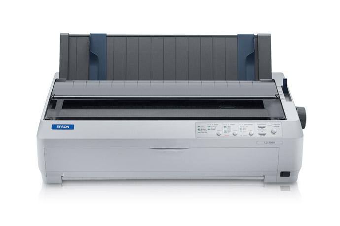 pilote imprimante epson lq 2080 gratuit pour windows 7