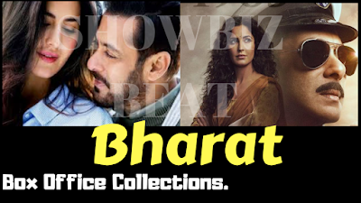 Bharat Day 1 Box Office Collection and Life time Bharat Box Office Collections