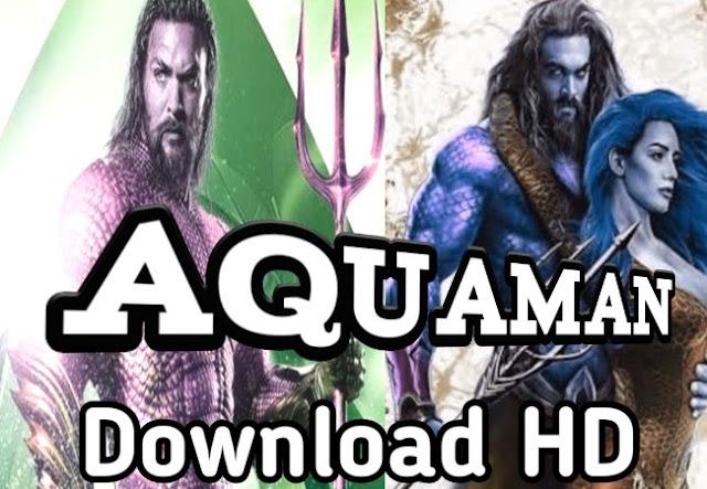 Aquaman full movie download 1080p