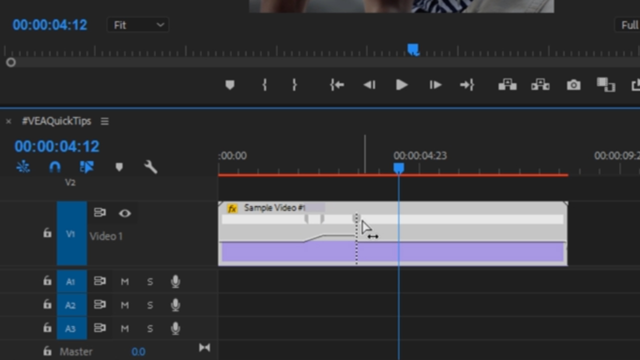 Time Remapping: How to Speed Ramp in Adobe Premiere Pro CC