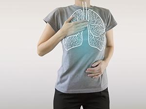 Comment traiter et prévenir la respiration sifflante?