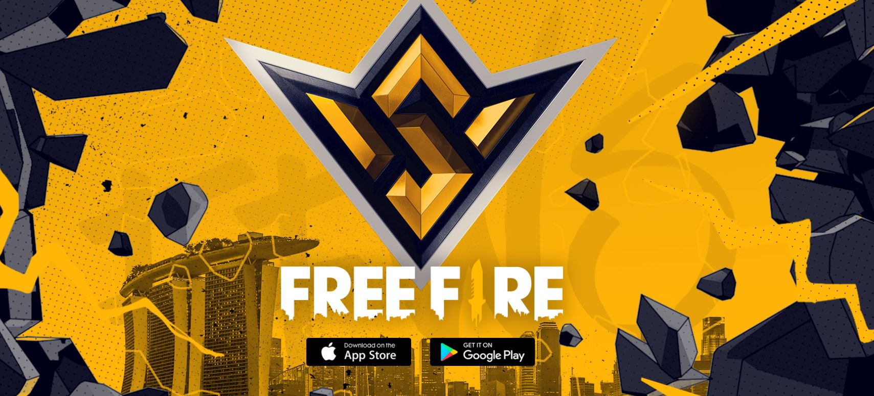 mobile apps Garena Free Fire