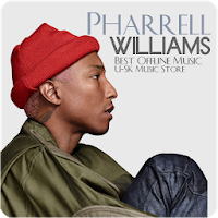 Pharrell Williams - Best Offline Music Apk free Download for Android