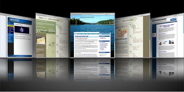 Desain Grafis dan DesainWebsite