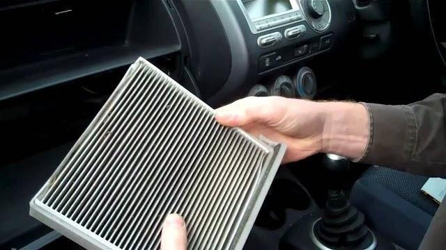 Jika Mendapati AC Mobil Tidak Dingin, Coba Bersihkan Evaporator Secara Mandiri
