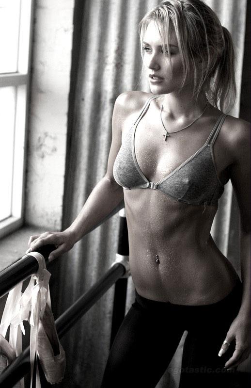 Hot sexy girls making sex alone