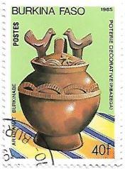 Selo Artesanato de Bazèga