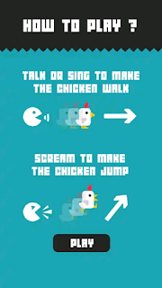 Chicken Scream - screenshot 3