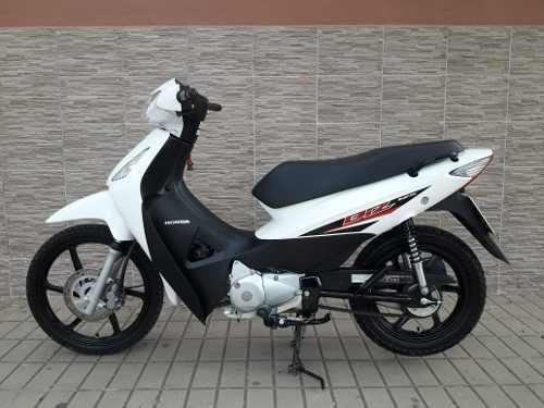 Honda Biz 125 Modelo 2018 63000 Impecable Nueva 1900 Km 2019