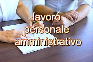 Personale amministrativo ASL Foggia - adessolavoro.com