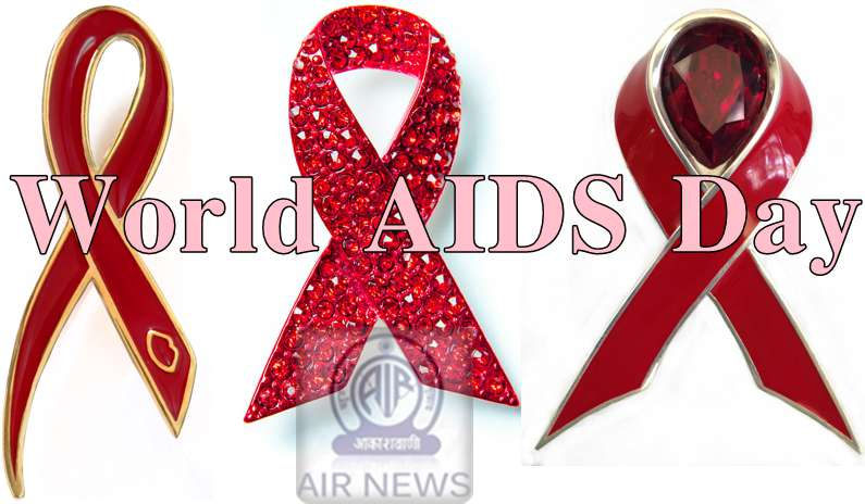 World AIDS Day Wishes Pics