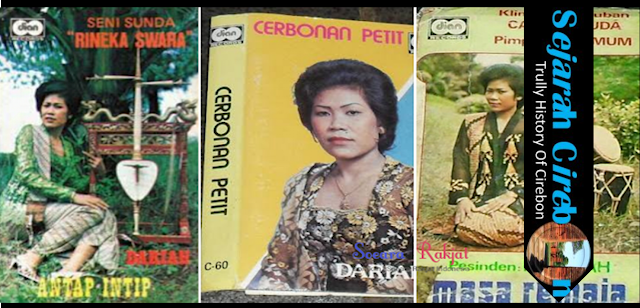 Tarling Seni Musik Dari Cirebon