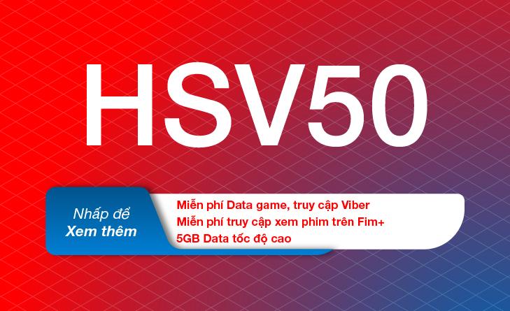 """MobiFone tăng dung lượng data """"khủng"""" gói HSV50 (4GB/ngay) cho học sinh, sinh viên"""