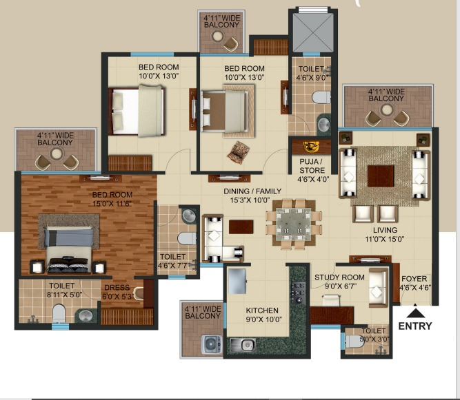 1795-sq.-ft.-3bhk-floor-plan-prateek-grand-city