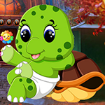 G4K Gladness Turtle Escape