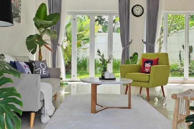 Gambar Desain Rumah Minimalis Modern dan Mewah