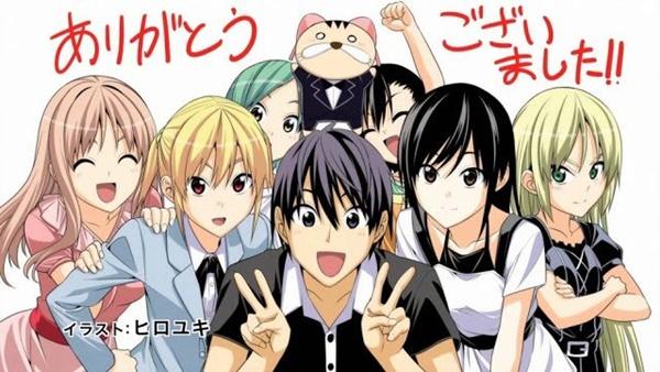 Rekomendasi Anime Mirip Bakuman, Tentang Kehidupan Mangaka Jepang