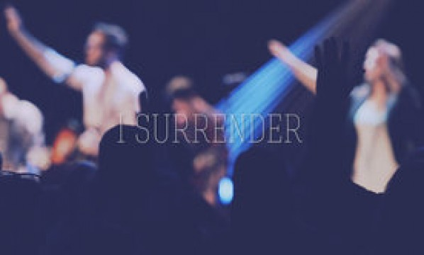 Chords of I Surrender All by Hillsong - Chords Master