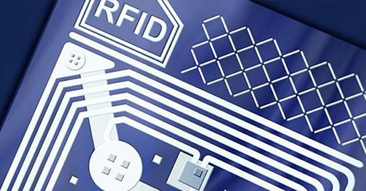 rfid chip hacking