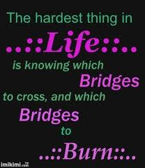 Life Is What Life Quote