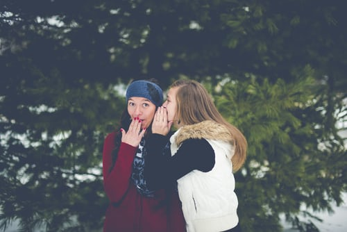 Damage Gossip Can Cause and How Gossip Can Mold You