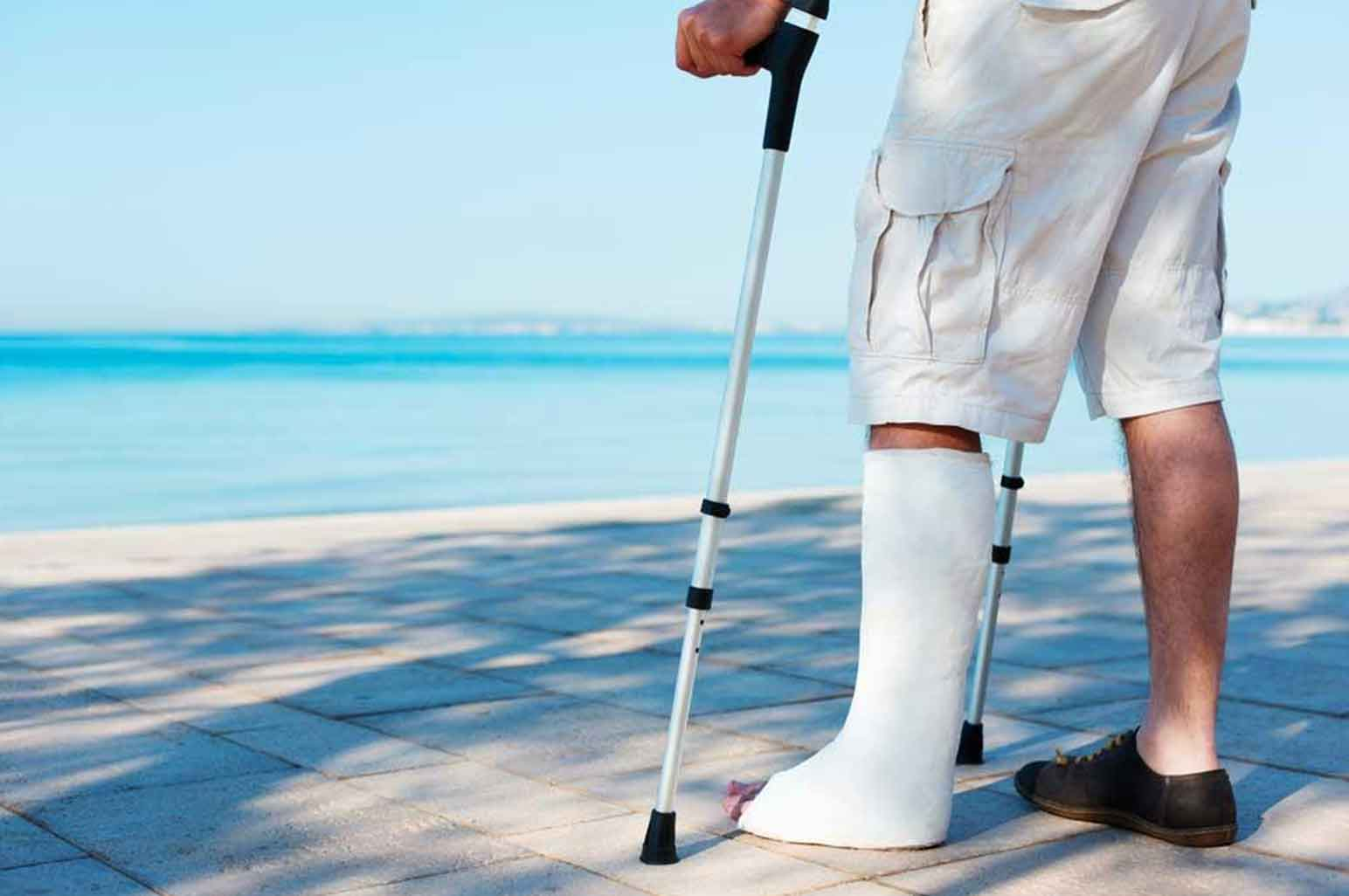 Travel Activities People with Injuries Can Do During a Vacation