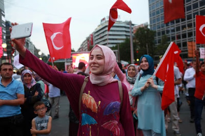 Agama & Bahasa Turki