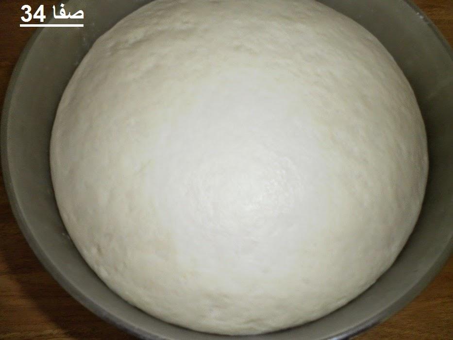 شهيوات وأطباق رمضان 2014 : فطائر تركية بالكفتة والجبن