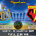 Prediksi Skor : Newcastle United vs Watford 31 Agustus