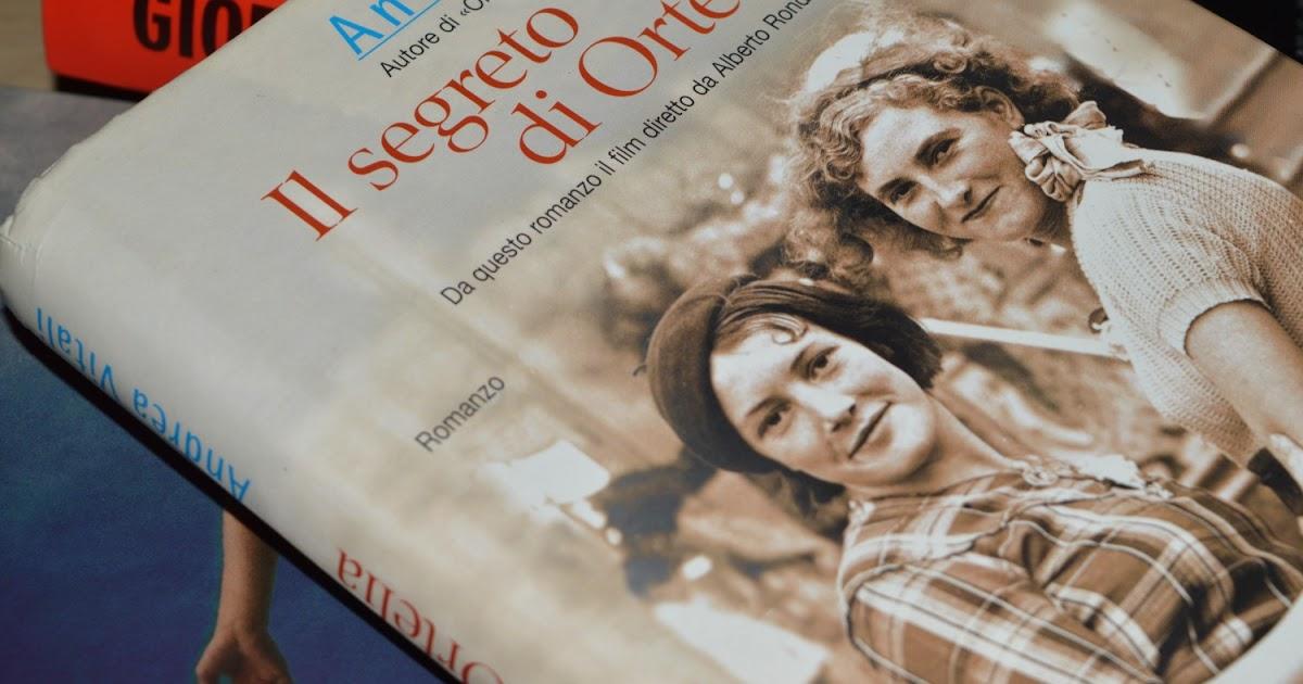 Il segreto di Ortelia (A. Vitali)