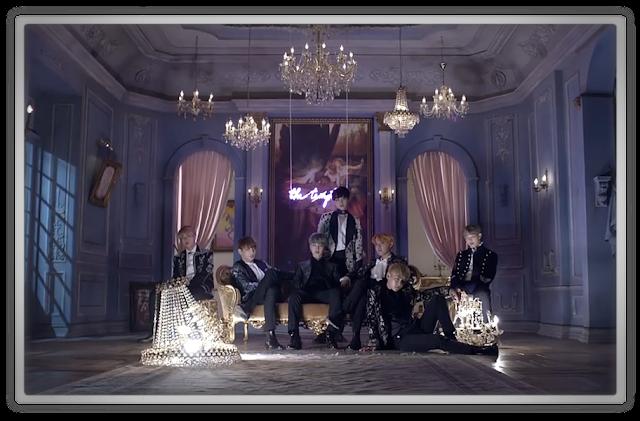 Top 5 Favorite Kpop Repeat Songs BTS 방탄소년단 피 땀 눈물 Blood Sweat & Tears bangtan boys music korean pop 2016 monsta x stuck vixx fantasy blackpink whistle