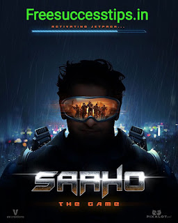 Saaho Full Movie in Hindi Download Filmywap Pagalworld Free 720p Hd